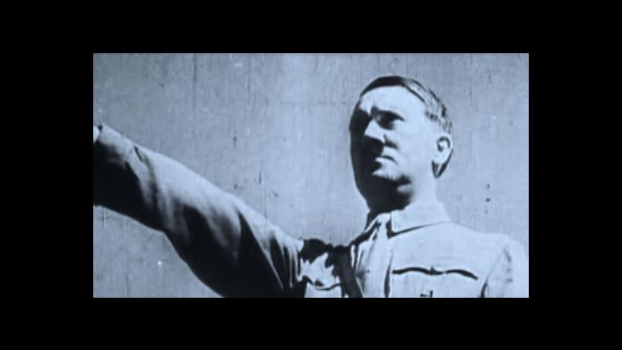 Video Ivo Pejčoch k výročí pivního puče