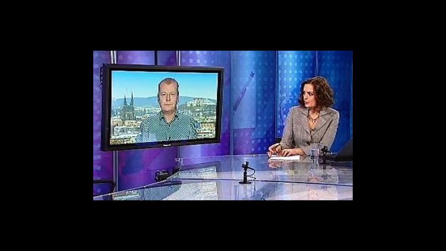 Video Rozhovor s Reném Pelánem