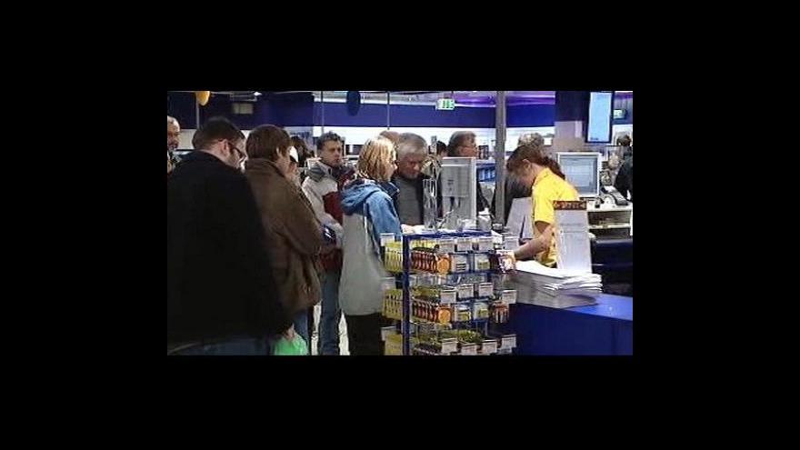 Video Vánoční kampaň SOS