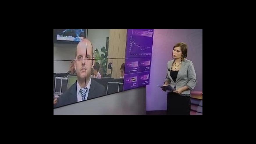 Video Komentář Milana Lávičky