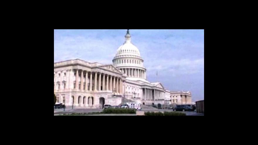 Video Republikáni v USA posilují