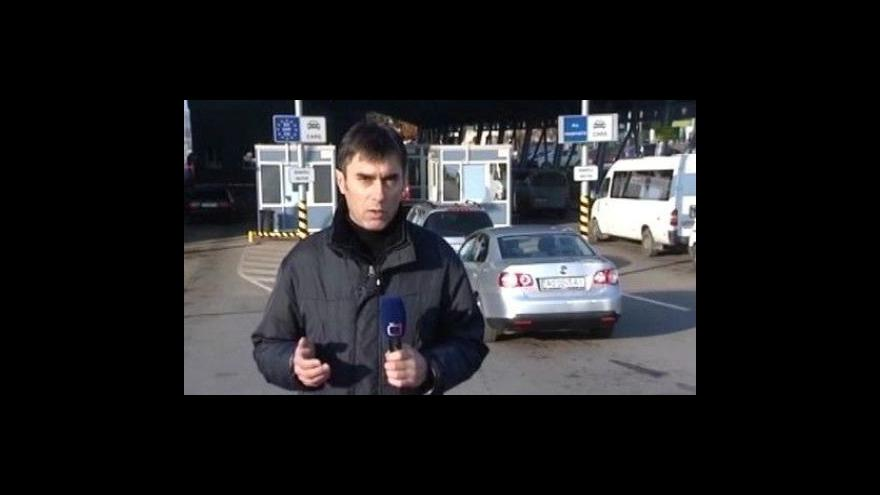 Video Reportáž Ladislava Kerekeše