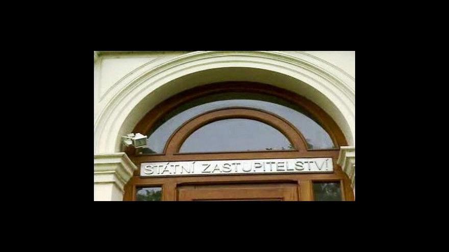 Video Reportáž Dalibora Bártka a Terezy Kručinské