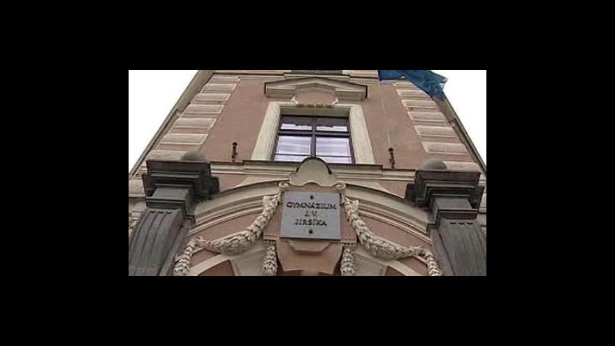 Video Telefonát Aleše Hazuky