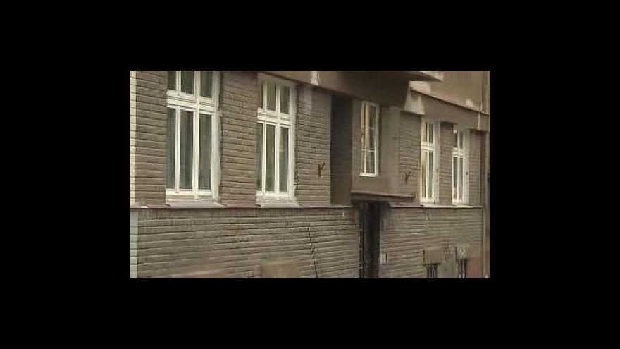 Video Reportáž Hany Vorlíčkové a Petra Šulaře