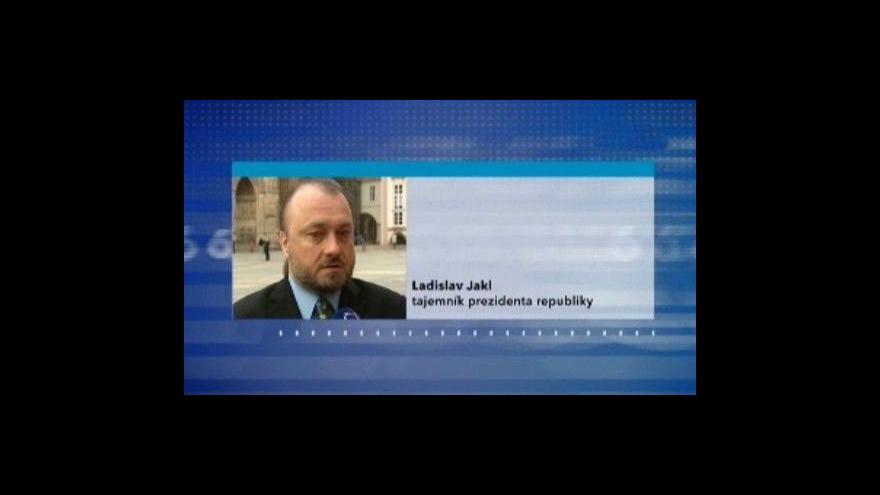 Video Rozhovor s Ladislavem Jaklem