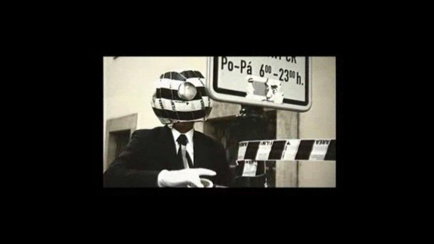 Video Znělka MFDF Jihlava