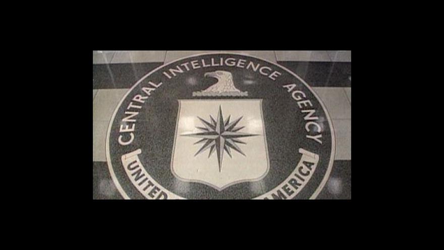 Video Castrova sestra pracovala pro CIA