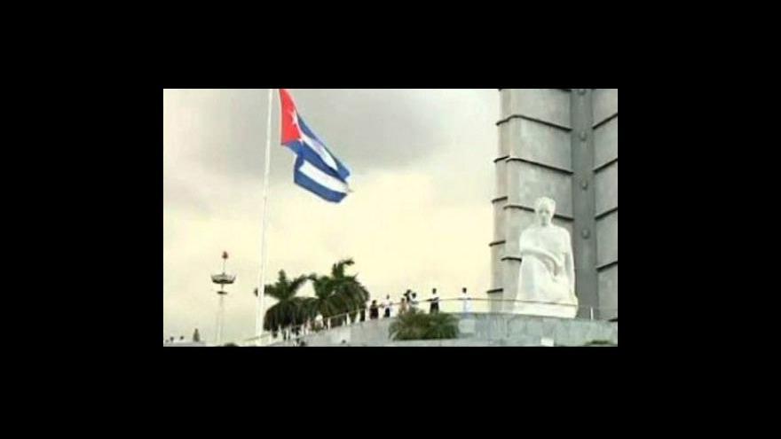 Video Filip Kanda v pořadu Světadíl