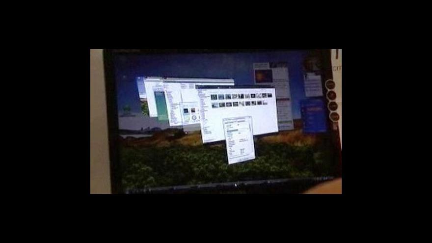Video Petr Krčmář v Událostech, komentářích