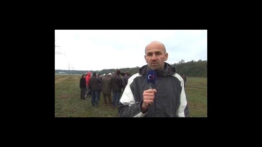 Video Reportáž Mirka Pechury