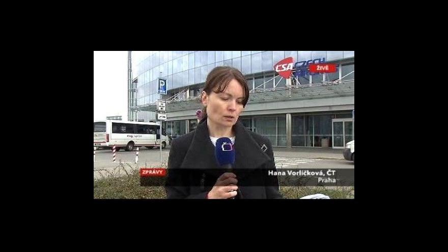 Video Vstup Hany Vorlíčkové