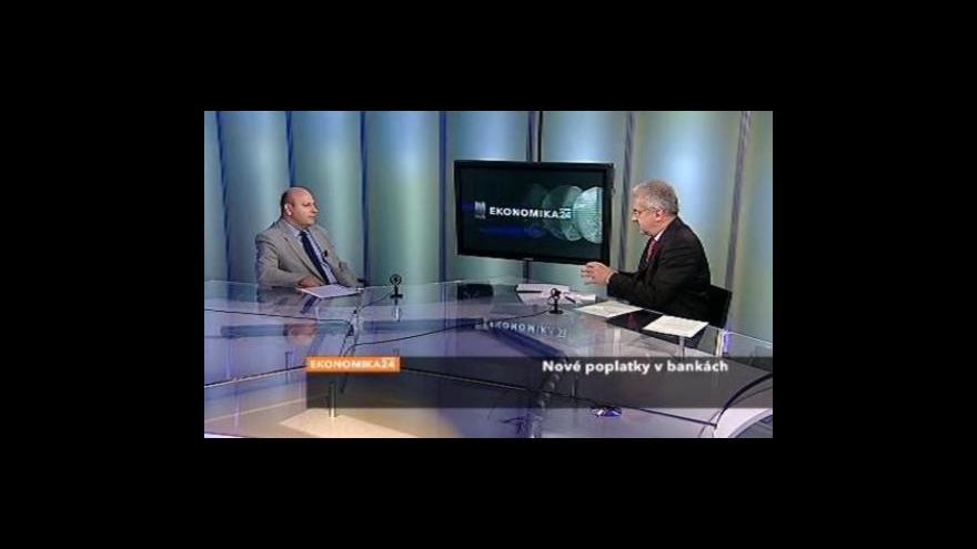 Video Rozhovor s Michalem Mošničkou