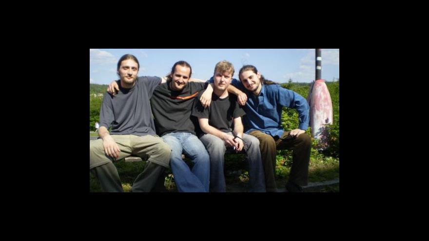 Video Quattro Formaggi živě ve Studiu 6