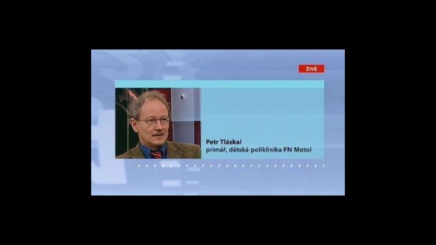 Video Reklama na Actimel tématem pořadu Před polednem