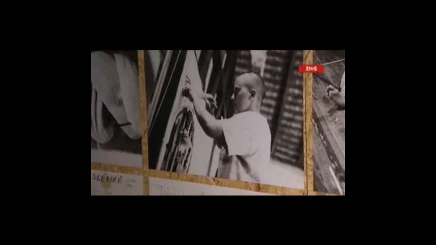 Video Rozhovor s Denisou Štastnou