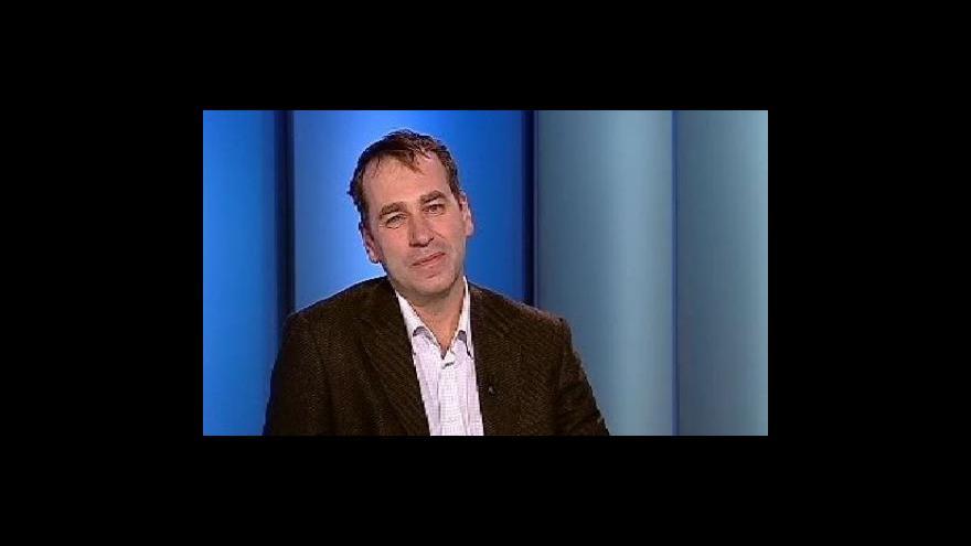 Video Rozhovor s Luďkem Niedermayerem