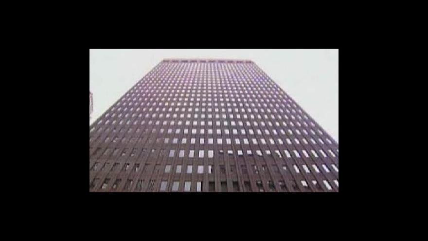 Video Americkým bankám třetí kvartál vyšel