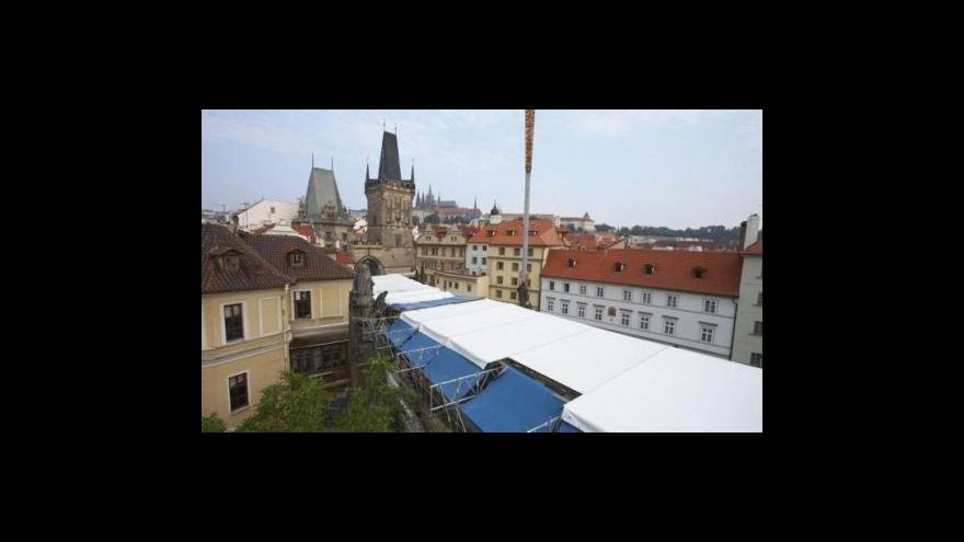 Video Rozhovor s Martinem Kadrmanem a Pavlem Kameníkem