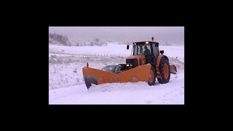 Video Situace na Jesenicku