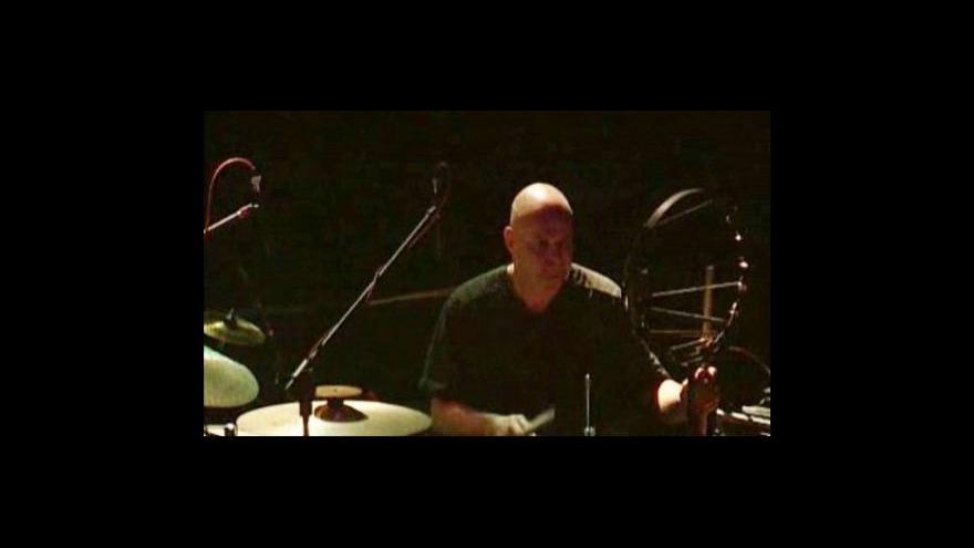 Video Začíná 8. Slet bubeníků