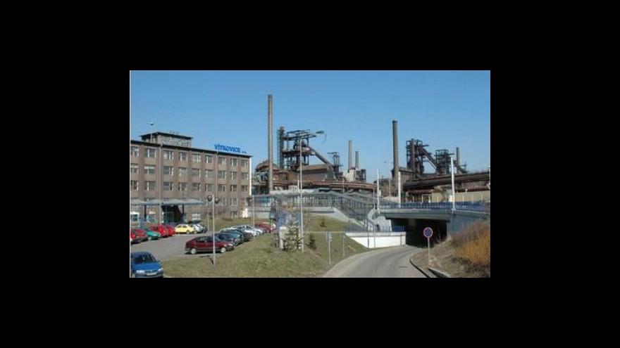 Video Marta Pilařová informuje z Ostravy