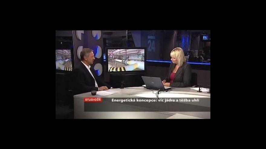 Video Rozhovor s Milanem Kajtmanem