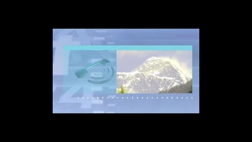 Video Rozhovor s Milanem Šimuničem