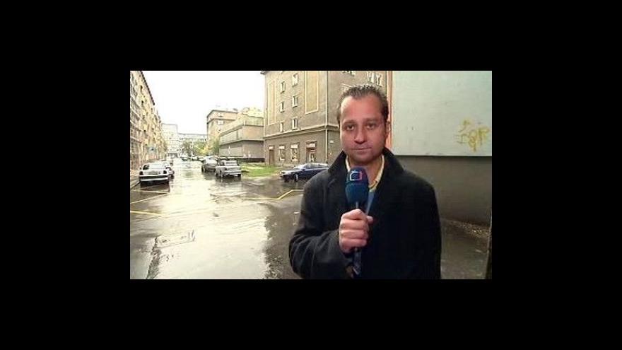 Video Reportáž Jiřího Loučky