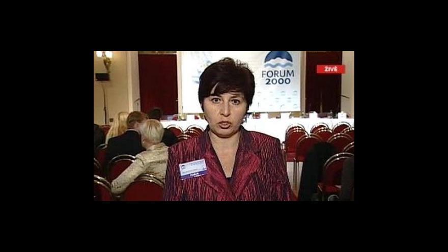 Video Studio 6 - rozhovor s Ellou Kesaevou o Beslanu