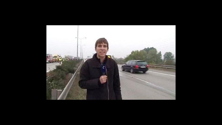 Video Reportáž Lukáše Pfausera