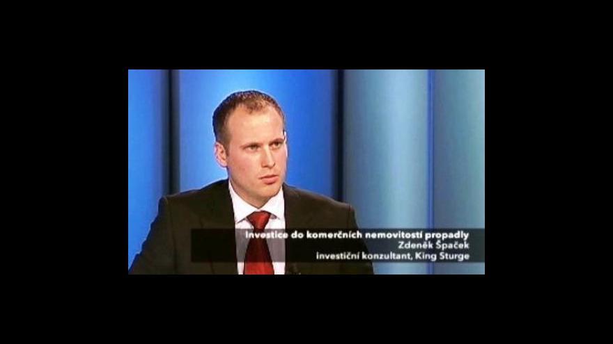 Video Rozhovor se Zdeňkem Špačkem