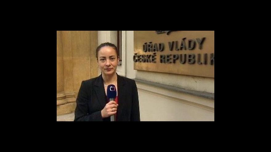 Video Reportáž J. Čermákové, B. Šámalové a V. Kabátové