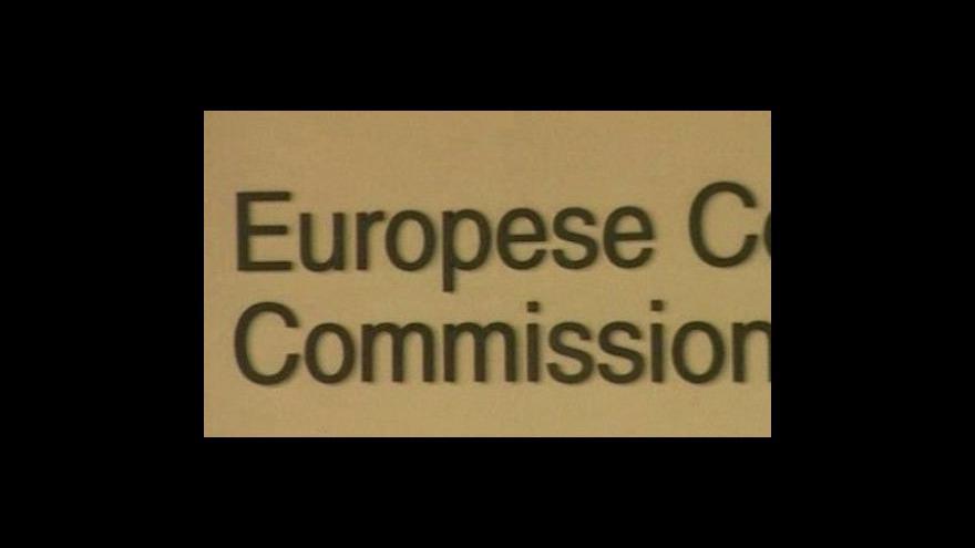Video EK vyšetřuje Česko kvůli schodku
