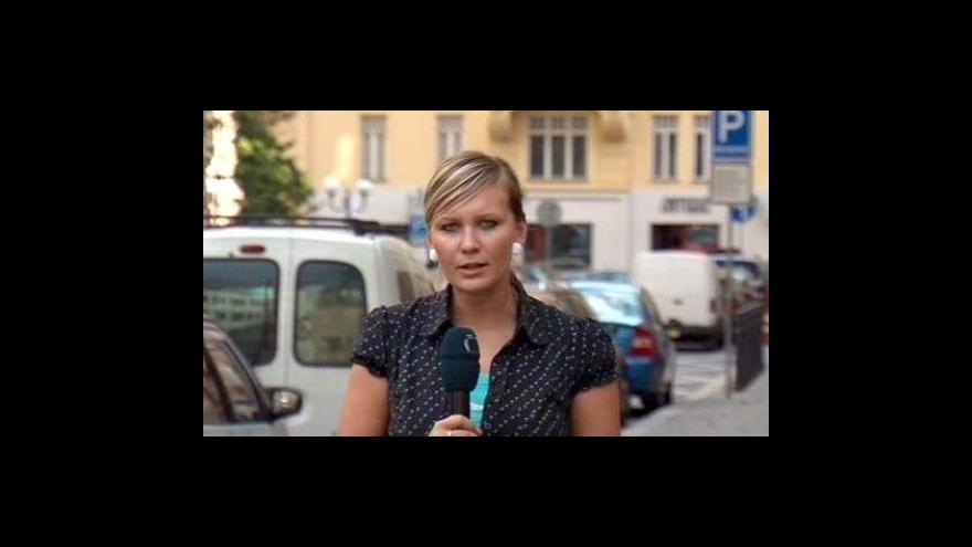 Video Reportáž Anety Hronové