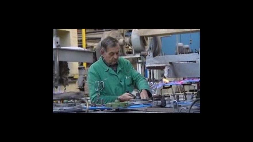 Video Zahraniční obchod v srpnu