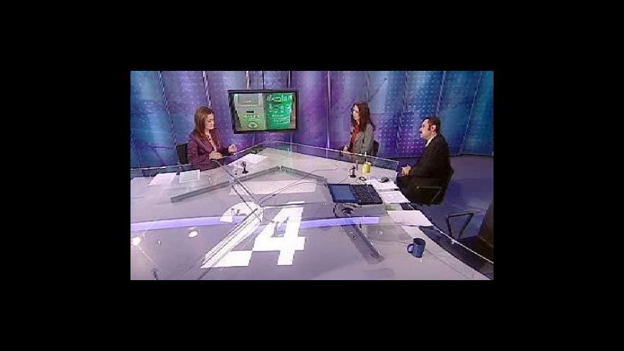 Video Rozhovor s Zuzanou Křenkovou a Jiřím Remrou