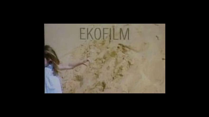 Video Začíná Ekofilm