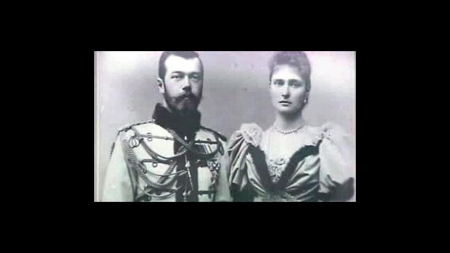 Video Poslední potomek ruského cara prý stále žije