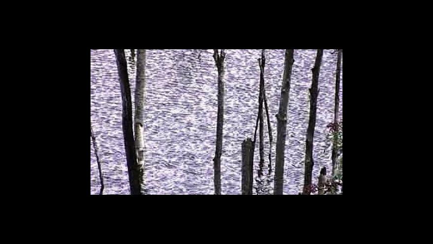 Video Tendr na zakázku odstranit ekologické škody
