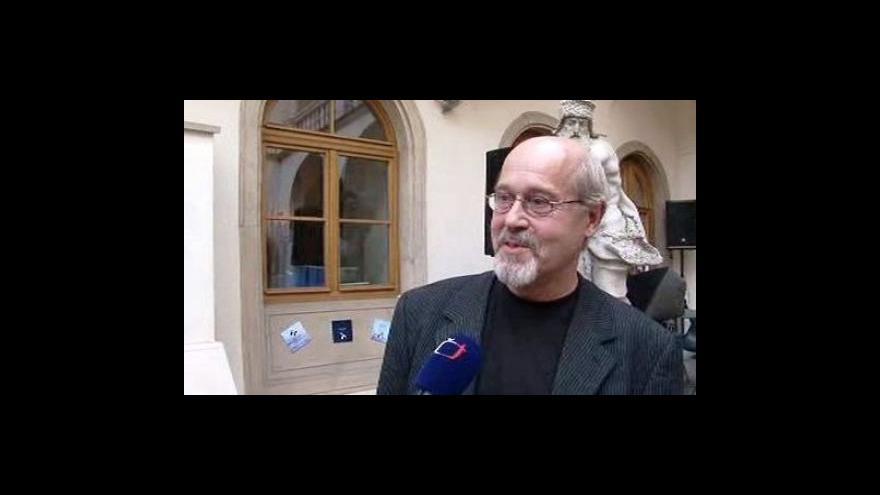 Video Reportáž Lenky Tiché