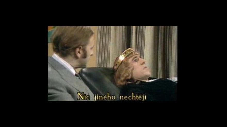 Video Monty Python tématem Studia 6