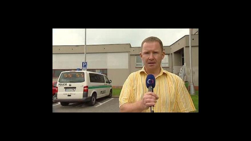 Video Reportáž Daniela Šamánka