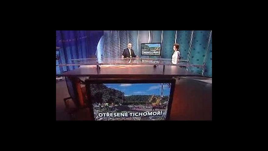 Video Jaroslava Plomerová v Událostech, komentářích