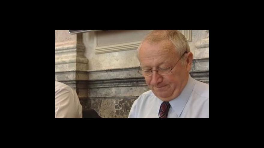 Video Superdaň podle Eduarda Janoty