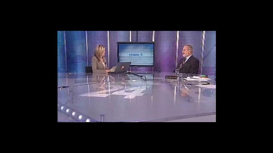 Video Rozhovor s Milanem Křečanem