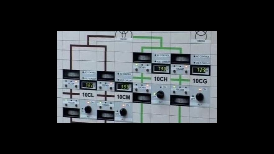 Video Írán přiznal druhé jaderné zařízení