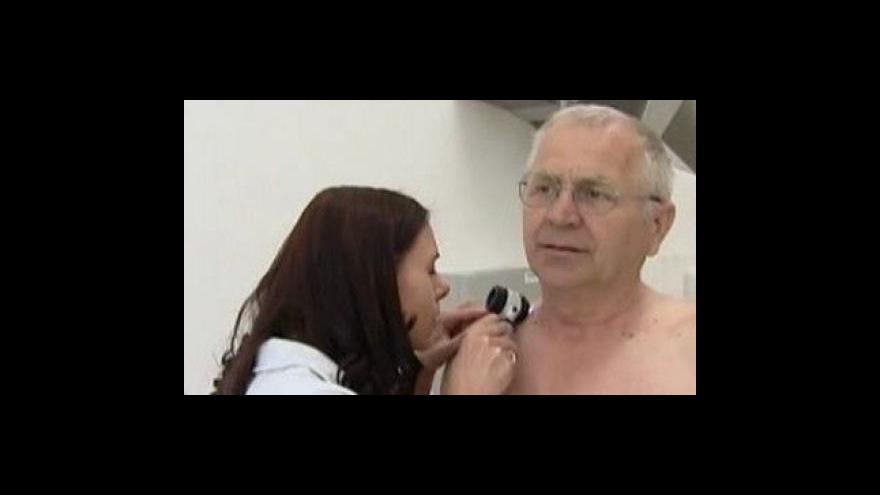Video Lékaři nejspíš vyvinuli lék na blokaci rakovinného bujení