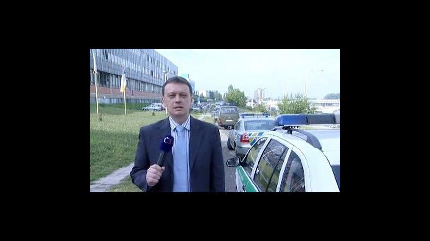Video Reportáž Luboše Dostála