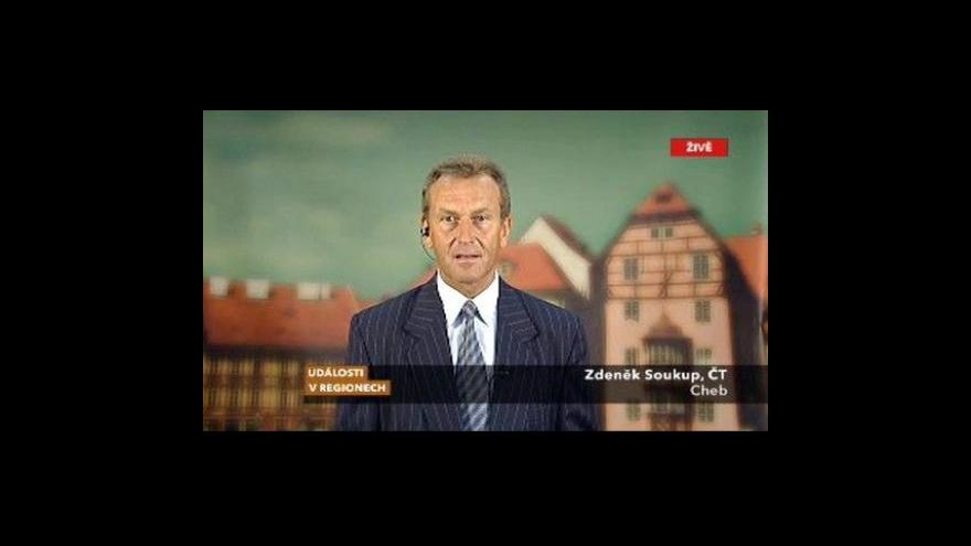 Video Zdeněk Soukup o situaci v porcelánkách